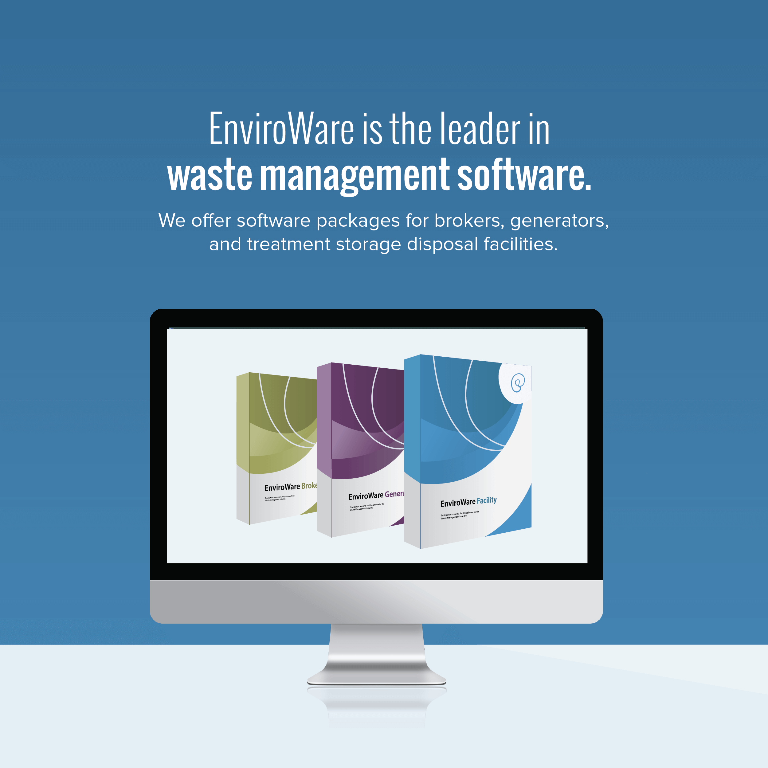 EnviroWare Waste Management Software