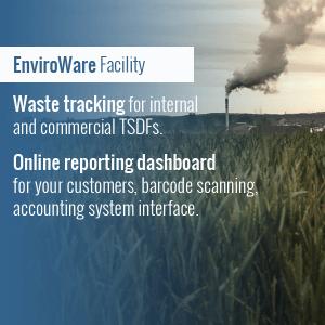 Waste Disposal Facility