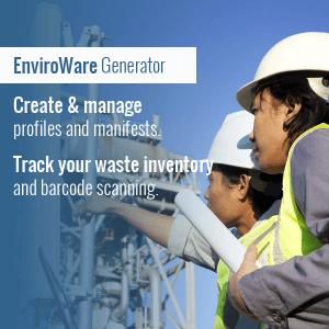EnviroWare Generator